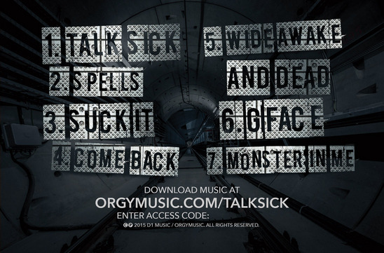 Orgy Talk Sick Download